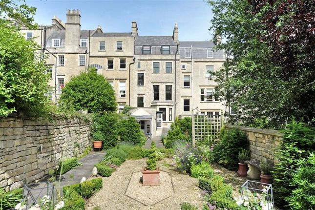 Thumbnail 5 bedroom terraced house for sale in Gay Street, Bath