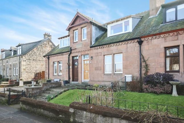 Thumbnail Terraced house for sale in 2 Coronation Cottages, 58 Philpingstone Road, Bo'ness