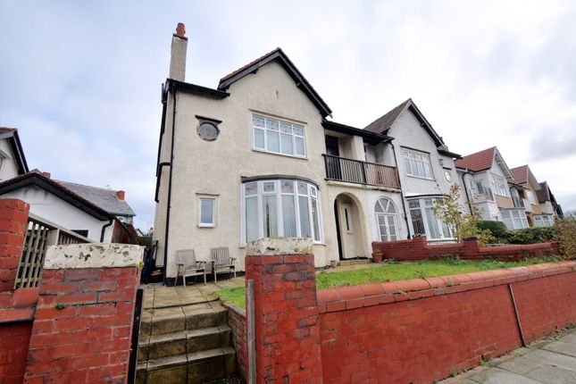 Thumbnail Semi-detached house for sale in Torrington Road, Wallasey