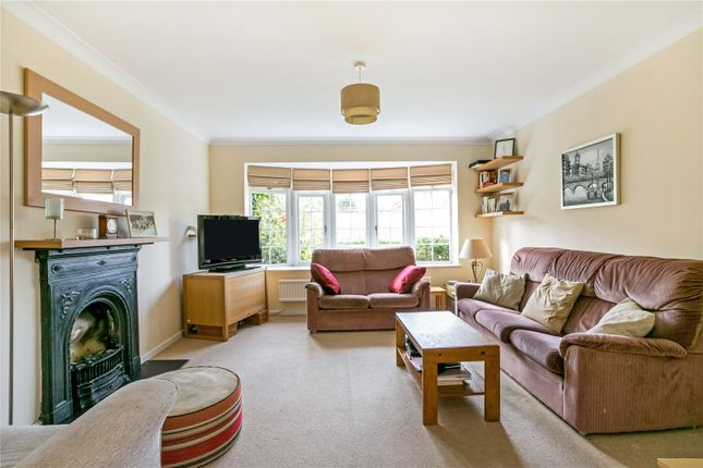 4 bed detached house for sale in Hillcroft Road, Penn, Buckinghamshire