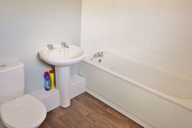 Bathroom of Bisley Grove, Bransholme, Hull, East Yorkshire HU7