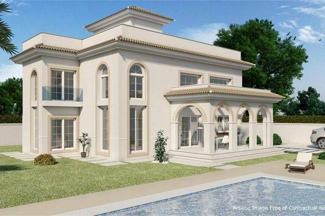 Thumbnail Villa for sale in Calle Costabella, 03170 Ciudad Quesada, Alicante, Spain