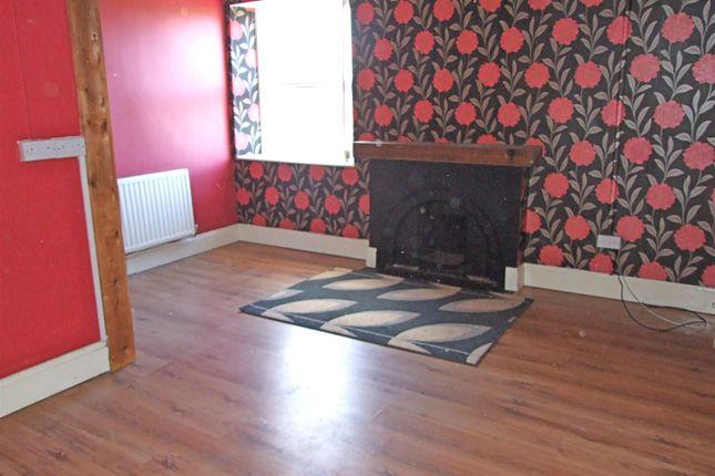 Lounge1 of Old Shop, Mynyddygarreg, Kidwelly SA17