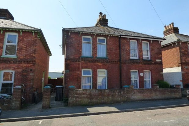 Thumbnail Property to rent in Ash Road, Newport