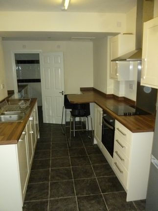 Thumbnail Property to rent in City Road, Beeston