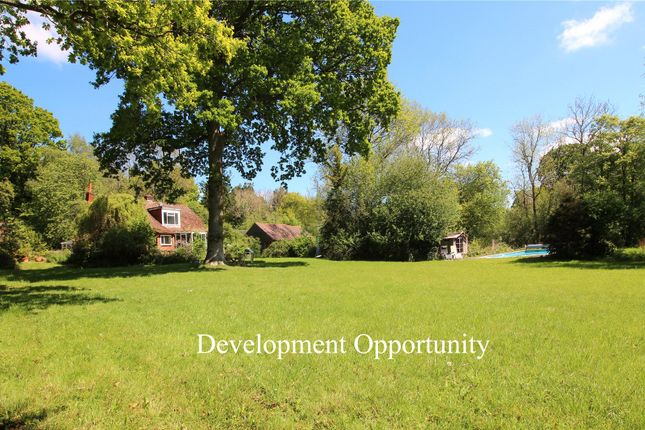 Thumbnail Land for sale in Butterwell Hill, Cowden, Edenbridge, Kent