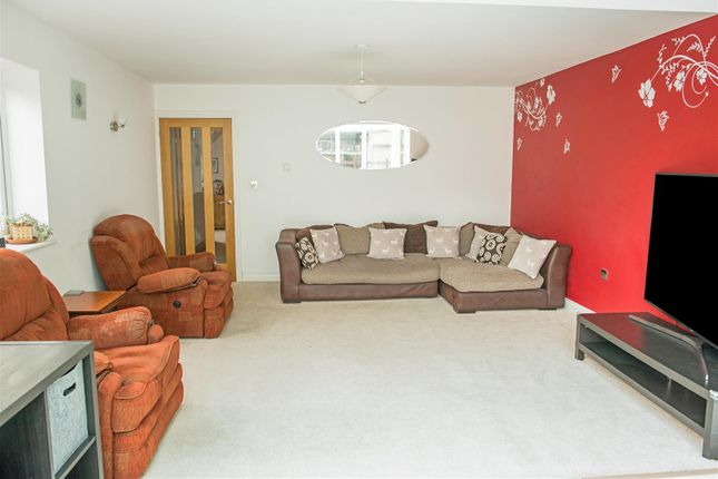 Living Room of Station Road, Brandon, Coventry CV8