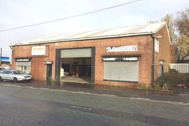 Light industrial for sale in Pottery Rd, Wigan