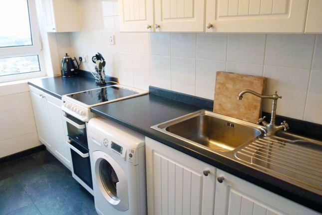 Kitchen of Calder Tower, St Leonards, East Kilbride G74