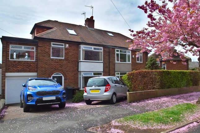 Semi-detached house for sale in Henley Avenue, Norton, Sheffield