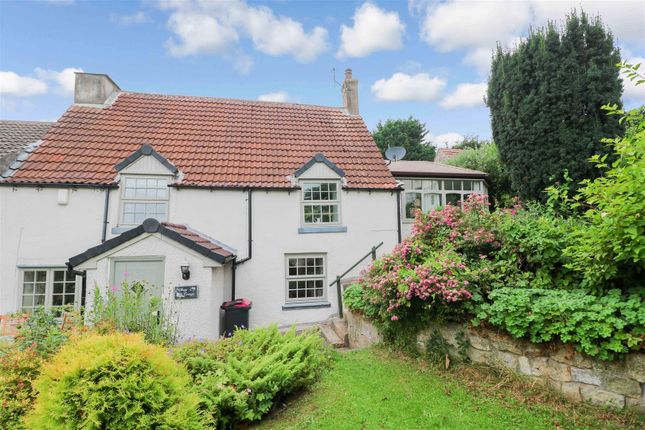 Thumbnail Cottage for sale in Main Street, North Anston, Sheffield