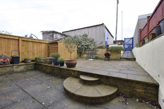 Rear Garden of Chiltern Close, Warmley BS30