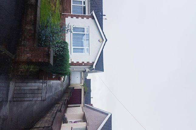 Thumbnail Bungalow to rent in Heol Isaf, Nelson, Treharris