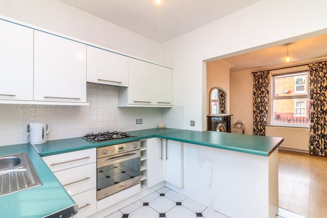 Thumbnail Terraced house for sale in Dundas Road, Tinsley, Sheffield