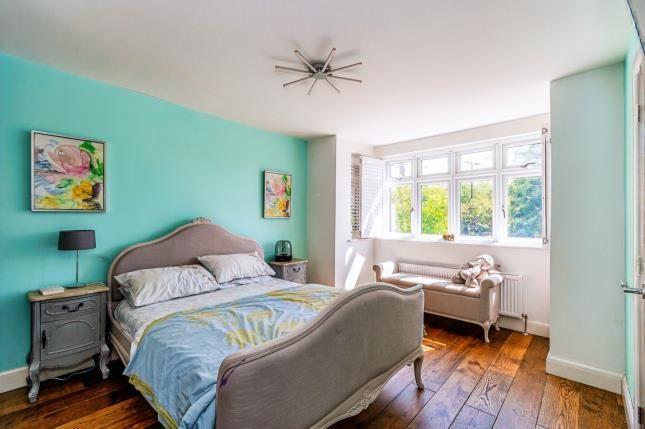 Bedroom 1 of Osborne Road North, Portswood, Southampton SO17