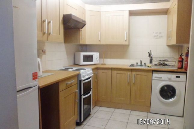 Thumbnail Property to rent in 91 Broadway, Treforest CF371Bd