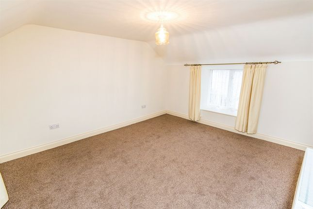 Bedroom One of North Road, Sleaford NG34