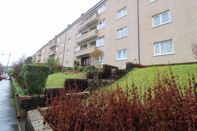 2 bed flat to rent in Barmill Road, Pollokshaws, Glasgow G43