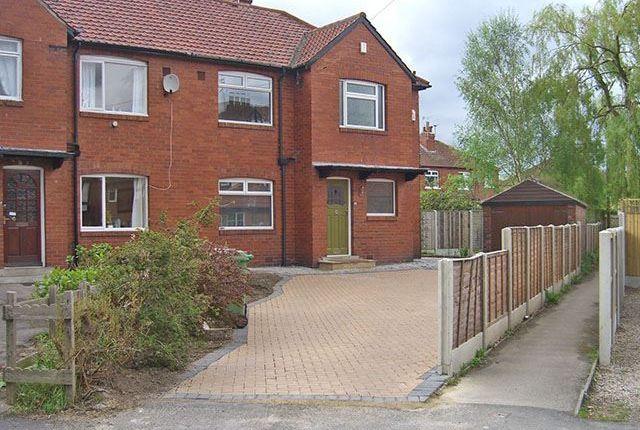 Thumbnail Semi-detached house to rent in Regina Drive, Chapel Allerton, Leeds