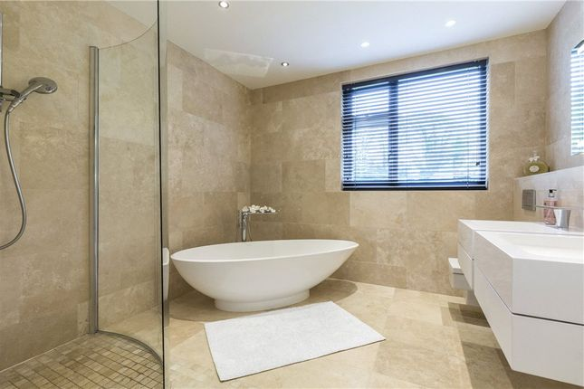 Family Bathroom of Bradford Road, Burley In Wharfedale, Ilkley, West Yorkshire LS29