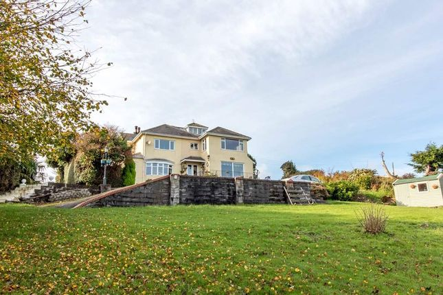 Thumbnail Town house for sale in Balla-De-Yoxall Heights, Laxey Road, Baldrine