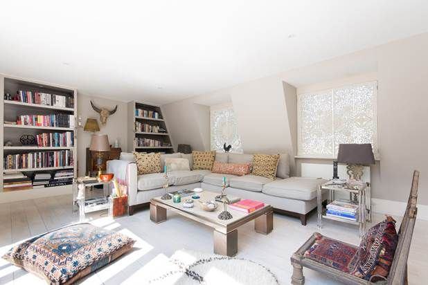 Thumbnail Property for sale in Ruston Mews, London