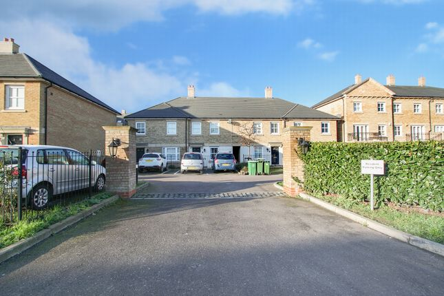 Thumbnail End terrace house to rent in Slade Green Road, Slade Green
