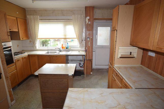 Kitchen Diner of Irwell Road, Walney, Cumbria LA14