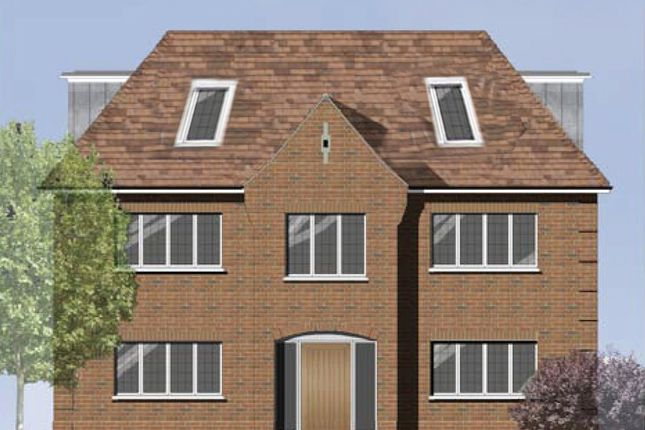 Thumbnail Detached house for sale in Sherwood Road, London