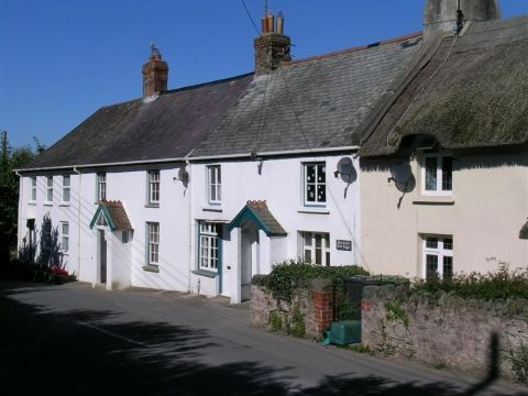 Thumbnail Cottage to rent in Chapel Street, Georgeham