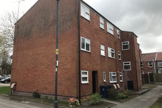 Thumbnail Flat to rent in Uppingham, Skelmersdale