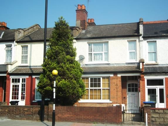 Thumbnail Flat for sale in Southbury Road, Enfield, Hertfordshire