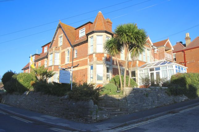 Thumbnail Detached house for sale in Highcliffe Road, Swanage