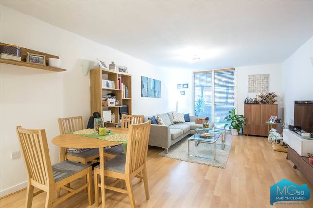 Thumbnail Flat for sale in Emerson Apartments, Chadwell Lane, London