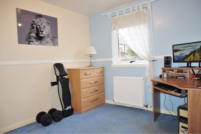 Bedroom Two of Rumblingwell, Dunfermline KY12