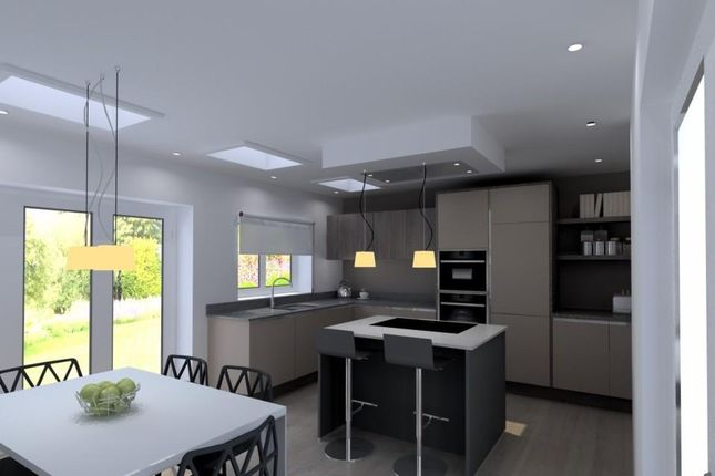 Kitchen of Green Gardens, Lawford Lane, Bilton, Rugby CV22