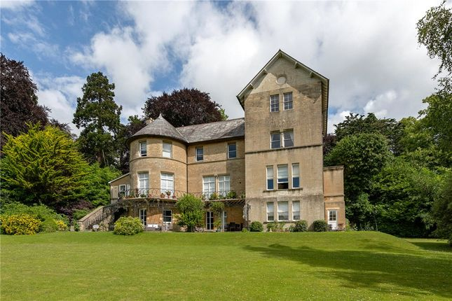 Thumbnail Flat for sale in College Road, Bath
