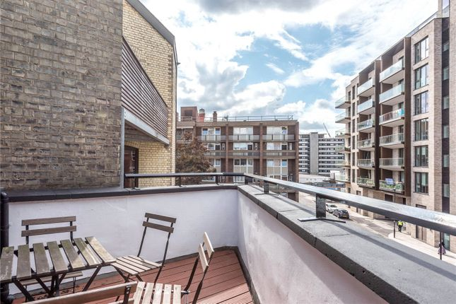 Thumbnail Detached house to rent in Dingley Place, London
