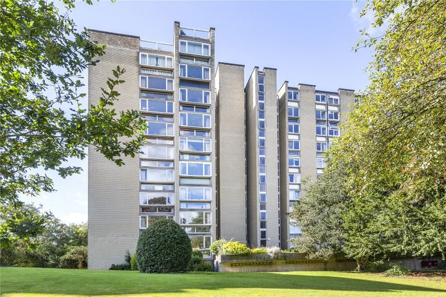 Thumbnail Flat for sale in Westmorland House, Durdham Park, Bristol