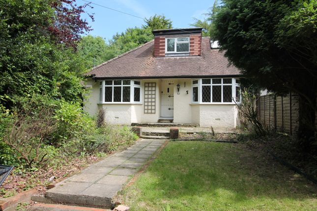 Thumbnail Semi-detached bungalow for sale in High Street, Findon Village