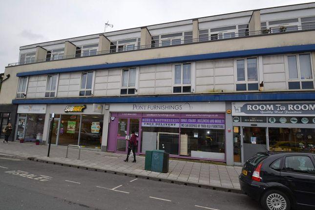 Thumbnail Retail premises to let in Unit 3 35 Victoria Road, Southampton