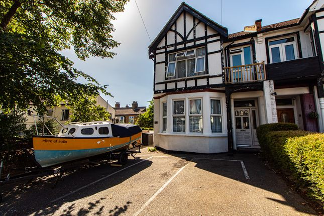 Front of Valkyrie Road, Westcliff-On-Sea SS0