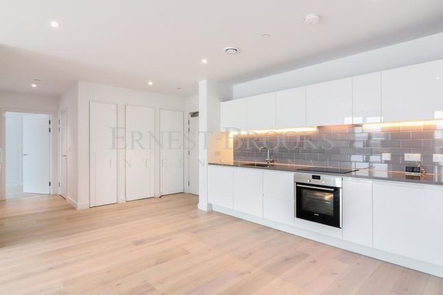 Thumbnail Flat for sale in Flotilla House, Royal Wharf