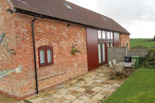 Thumbnail Cottage to rent in Abbots Lench, Evesham