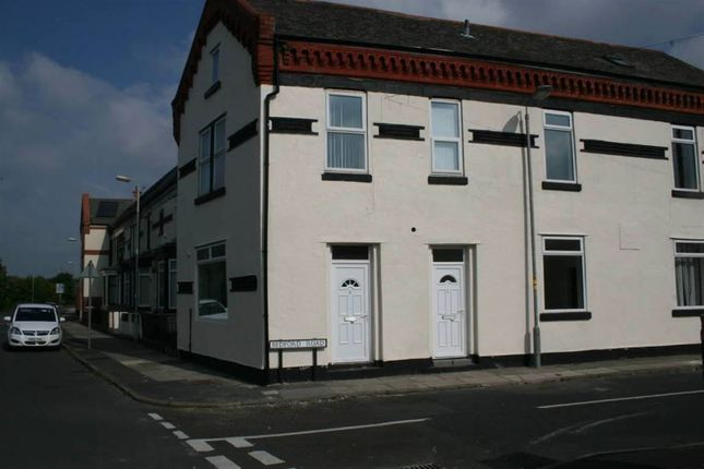 Thumbnail Flat to rent in Bedford Road, Bootle, Liverpool