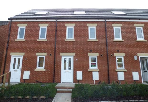 Thumbnail Property to rent in Primrose Drive, Penrith, Cumbria