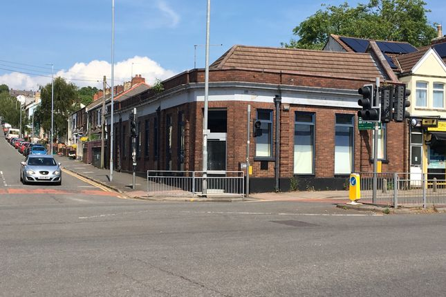 Thumbnail Retail premises to let in Chepstow Road, Newport