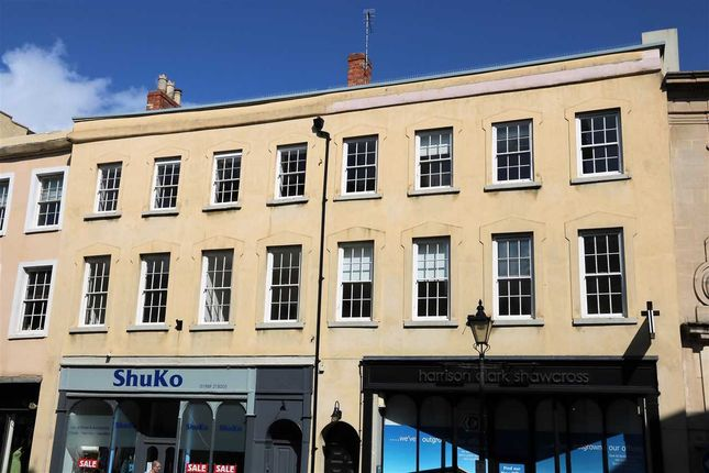 Thumbnail Flat for sale in Ross Town, Apartments 5A & 5B, High Street, Ross-On-Wye