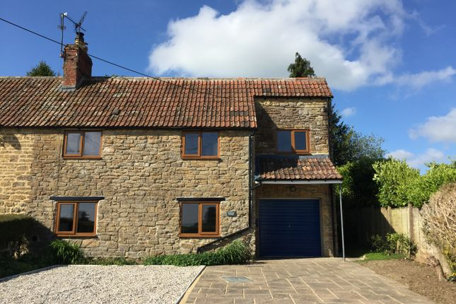 Thumbnail Semi-detached house for sale in South Petherton, Watergore