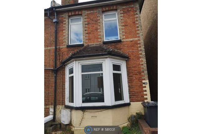 Thumbnail Semi-detached house to rent in Artillery Road, Guildford